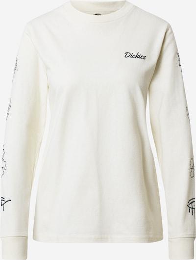 DICKIES Shirt 'Harmony' in de kleur Beige / Zwart, Productweergave