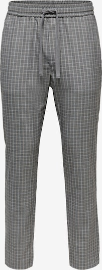 Only & Sons Trousers in Grey, Item view