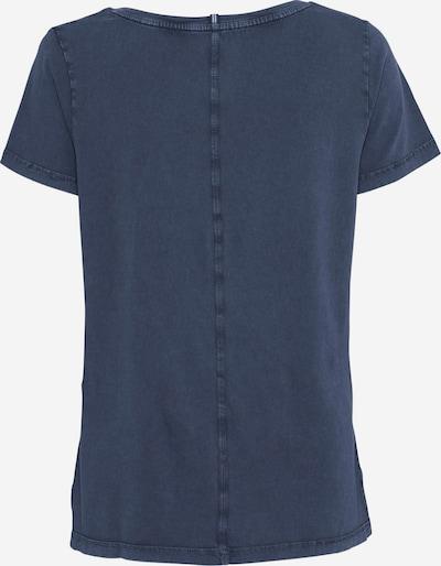 CAMEL ACTIVE T-Shirt in blau, Produktansicht