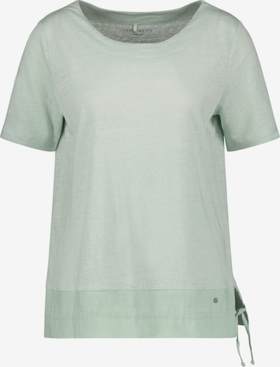 GERRY WEBER 1/2 Arm Shirt in mint, Produktansicht