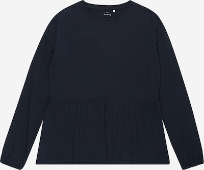 NAME IT Shirt 'VALINA' in navy, Produktansicht