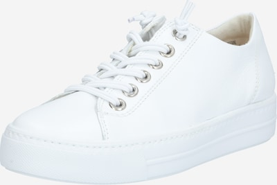 Paul Green Sneaker in weiß, Produktansicht