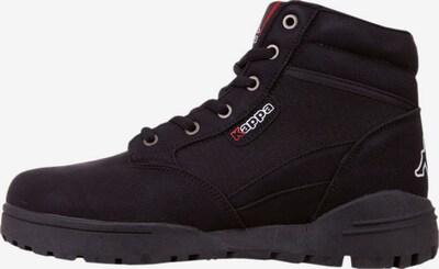 KAPPA Boots in schwarz, Produktansicht