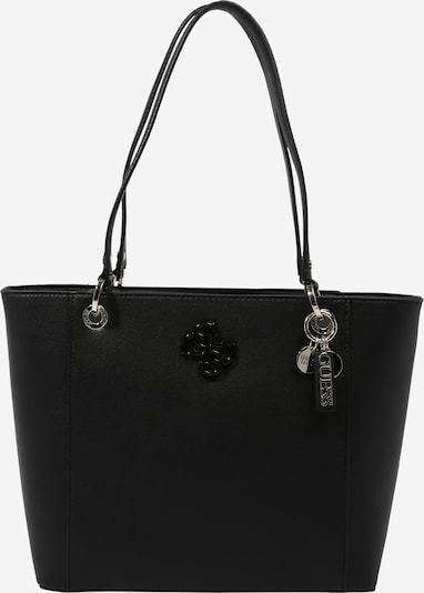 GUESS Shopper 'Noelle Elite' in de kleur Zwart, Productweergave