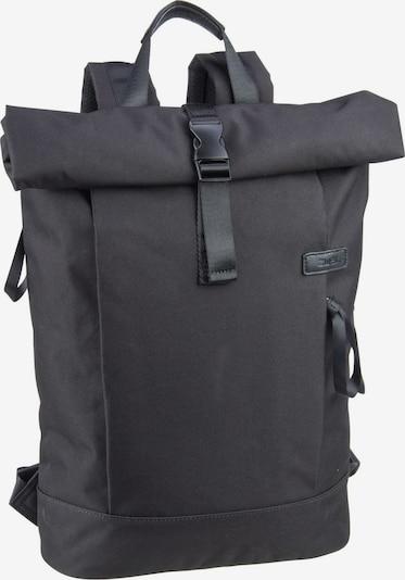 ZWEI Kurierrucksack 'Benno BE250' in schwarz, Produktansicht