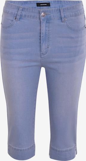 Navigazione Jeans in hellblau, Produktansicht