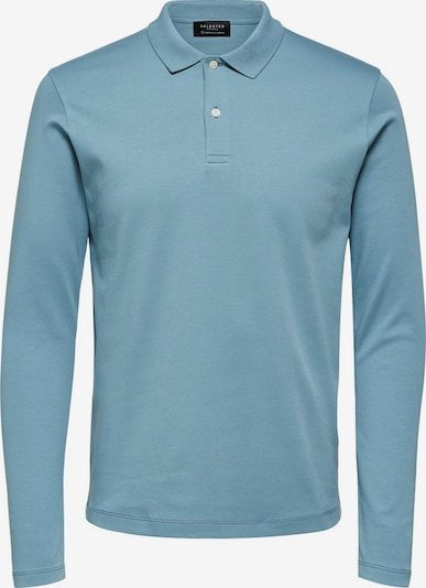 SELECTED HOMME Shirt in hellblau, Produktansicht