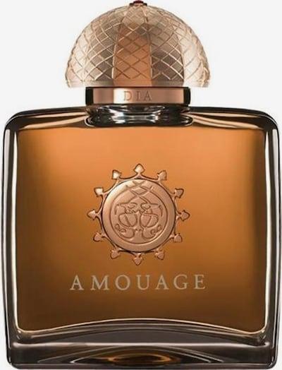 Amouage Eau de Parfum in braun, Produktansicht