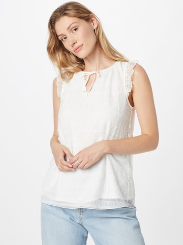 Orsay Bluse i hvit