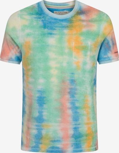 COLOURS & SONS T-Shirt in mischfarben, Produktansicht
