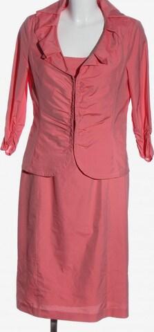 Vera Mont Kostüm in L in Pink