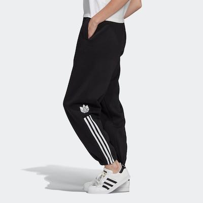 ADIDAS ORIGINALS Hose in schwarz, Modelansicht