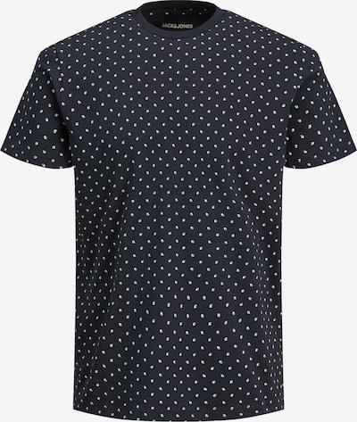 JACK & JONES Majica u mornarsko plava / bijela, Pregled proizvoda
