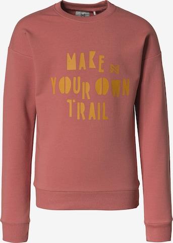 Koko Noko Sweatshirt in Pink