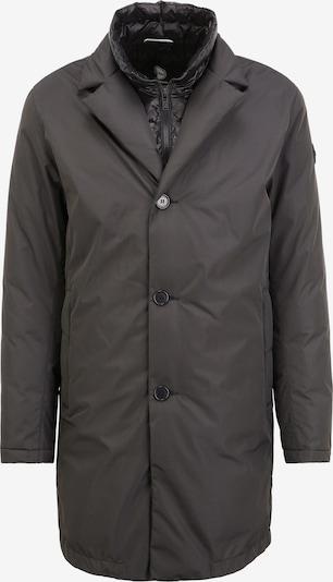 Colmar Tussenjas in de kleur Zwart, Productweergave