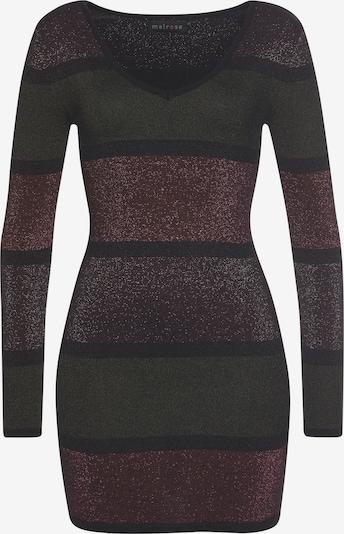 MELROSE Kleid in mischfarben, Produktansicht