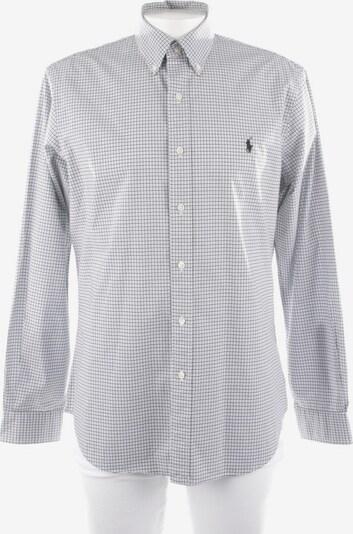 POLO RALPH LAUREN Businesshemd / Hemd klassisch in L in weiß, Produktansicht