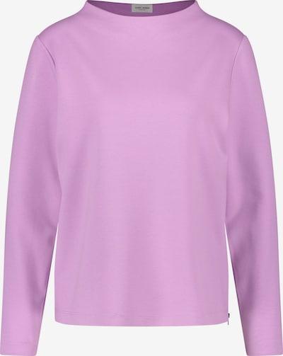 GERRY WEBER Sweatshirt in lila, Produktansicht