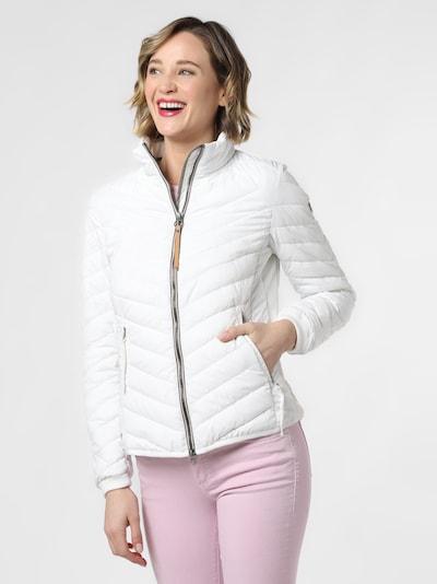 CAMEL ACTIVE Jacke in weiß, Produktansicht