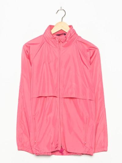 Woolrich Windbreaker in S-M in rosa, Produktansicht