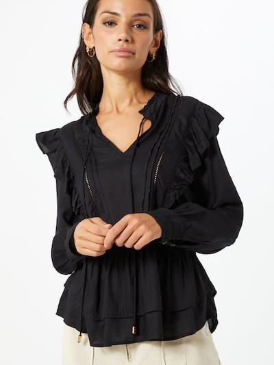 ONLY Bluza 'Phantom' u crna, Prikaz modela