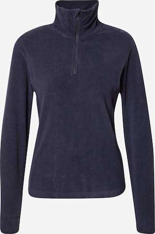 CMP Athletic Sweatshirt in Blue