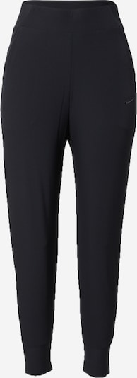 NIKE Sports trousers 'Bliss Luxe' in Black, Item view