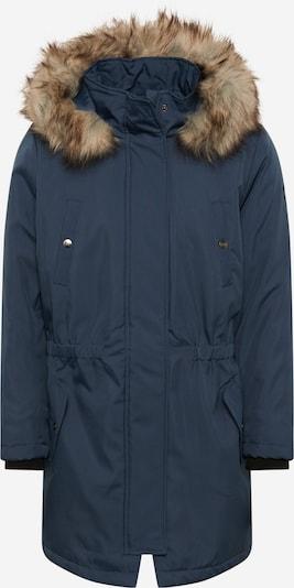 ONLY Carmakoma Zimska jakna | kraljevo modra barva, Prikaz izdelka