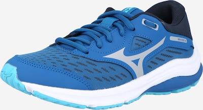 MIZUNO Sportschuh 'WAVE RIDER 24' in blau / navy, Produktansicht