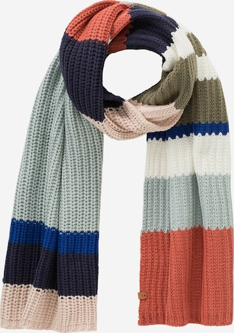 CAMEL ACTIVE Scarf in Blue