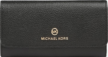 MICHAEL Michael Kors Lommebok i svart