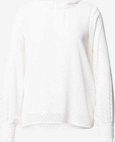 ONLY Chemisier 'Anne Lena' en blanc, Vue avec produit