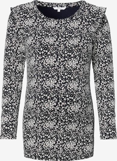 Noppies Shirt ' Dorset ' in de kleur Blauw / Wit, Productweergave