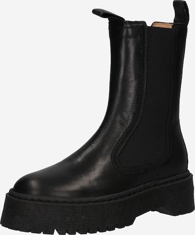 ROYAL REPUBLIQ Chelsea Boots 'Command' en noir, Vue avec produit