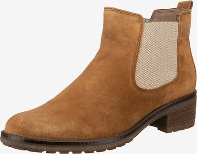 GABOR Chelsea Boots in cognac, Produktansicht