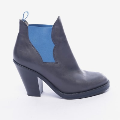 Acne Dress Boots in 39 in Dark blue, Item view