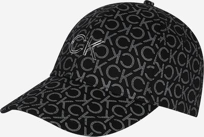 Calvin Klein Šilterica u crna / bijela, Pregled proizvoda