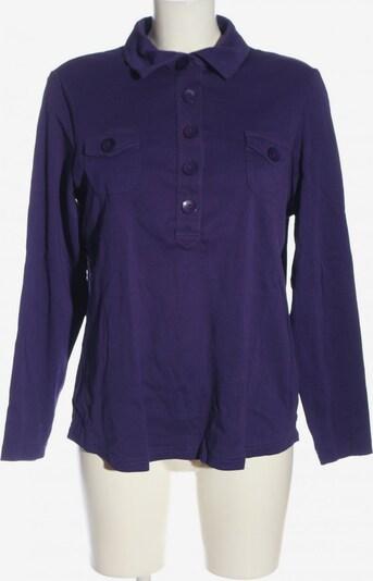 G.W. Polo-Shirt in XXXL in lila, Produktansicht
