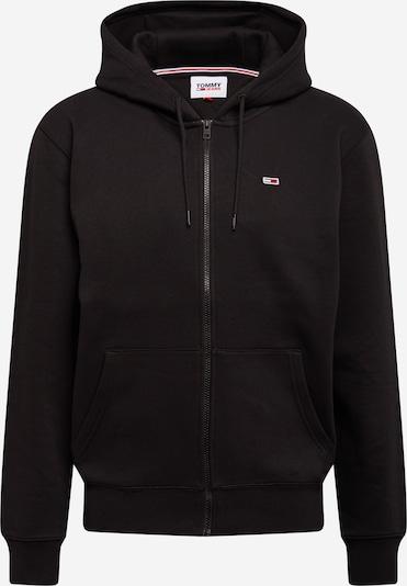 Tommy Jeans Mikina s kapucí - černá, Produkt