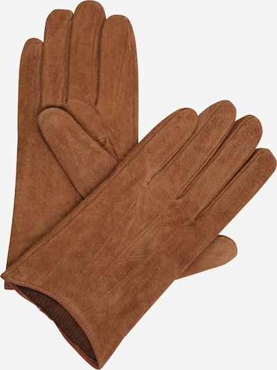 Barts Full finger gloves 'Christina' in brown, Item view