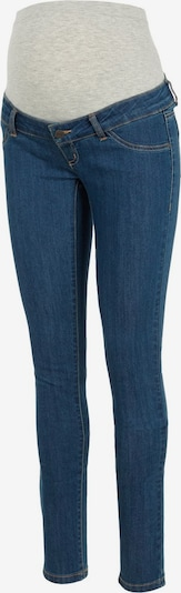 MAMALICIOUS Jeans 'Julia' in blue denim, Produktansicht