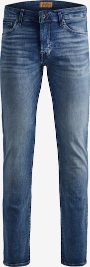 Jack & Jones Plus Jean en bleu denim, Vue avec produit
