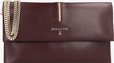 PATRIZIA PEPE Pochette en marron, Vue avec produit