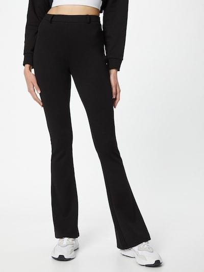 Pantaloni OBJECT di colore nero, Visualizzazione modelli