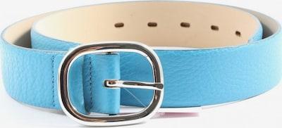 ABRO Belt in XS-XL in Blue / Wool white, Item view