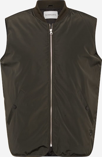 NOWADAYS Vest 'Insulator' in dark green, Item view