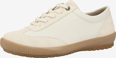 Legero Sneaker in wollweiß, Produktansicht