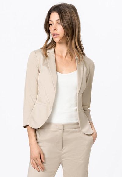 HALLHUBER Blazer 'Sofia' in beige, Modelansicht