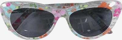 NAME IT Sonnenbrille in jade / orchidee / orangerot / schwarz / naturweiß, Produktansicht
