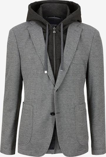 JOOP! Jeans Sakko ' Hoodney ' in grau, Produktansicht